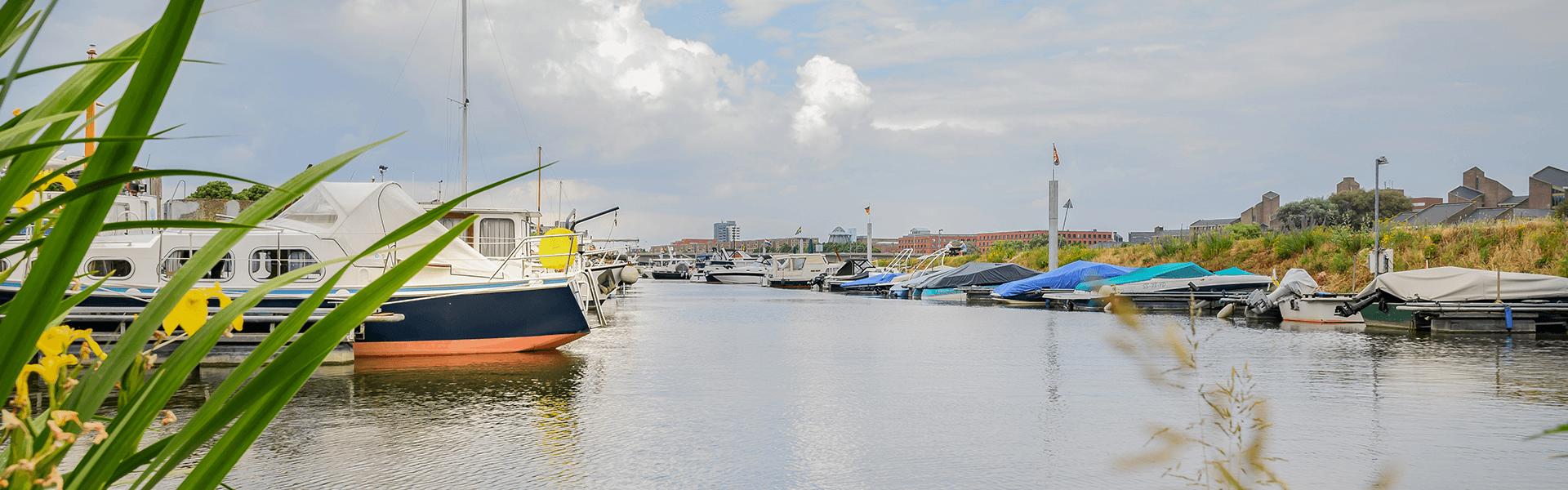 boten-op-water
